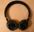 WP-300 headphones