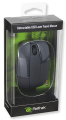 ReTrak USB Laser Travel Mouse packaging