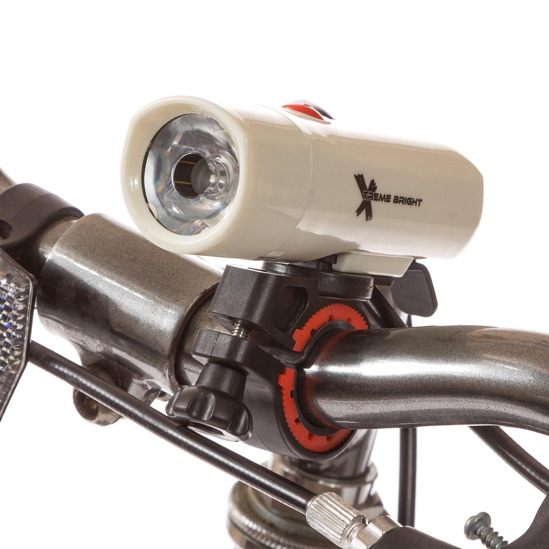 Xtreme Bright Ultra Torch Bike Light Set 4